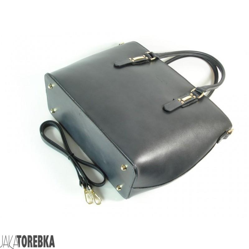 2d0ec110f3862 ... szara-grafit-wloska-torba-shopper-bag-a4-bielsko- ...